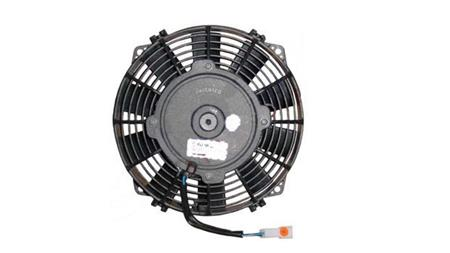 VENTILATOR <br><b><small>fi 190 mm POTISNI -24 V</small></b>